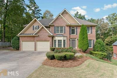 Kennesaw GA Single Family Home New: $409,000