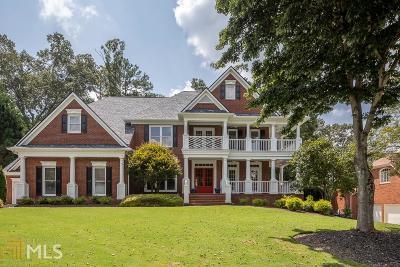 Alpharetta Single Family Home For Sale: 1890 Hill Chase