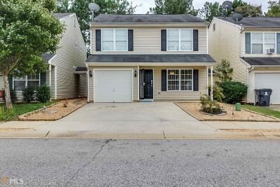 Henry County Condo/Townhouse Under Contract: 241 Lossie Ln