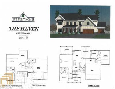 Locust Grove Single Family Home For Sale: 705 Petaluma Pl #145