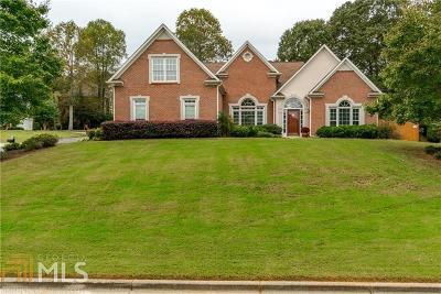 Marietta Single Family Home New: 4436 Madison Woods Dr