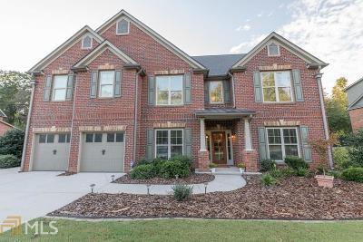 Marietta Single Family Home New: 245 Cox Farm Rd