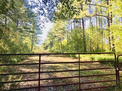 Jackson Residential Lots & Land For Sale: Off Fincherville Rd
