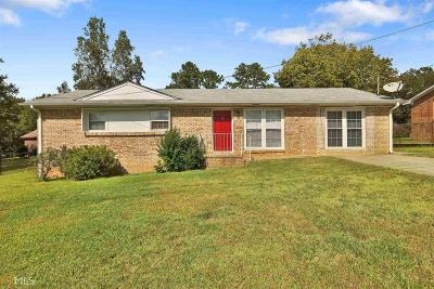 Butts County Single Family Home For Sale: 146 Cindy St