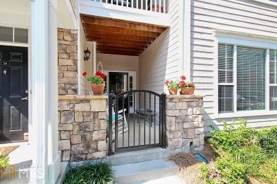 Atlanta Condo/Townhouse New: 2400 Cumberland Pkwy #111