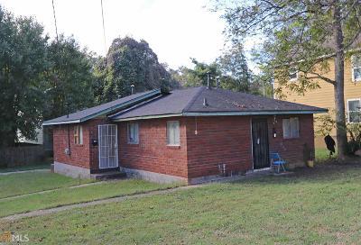 Atlanta Multi Family Home New: 1173 Smith