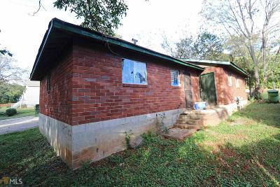 Atlanta Multi Family Home New: 1177 Smith