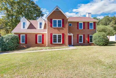 Fayetteville Single Family Home For Sale: 130 Fairfield