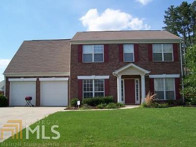 Hampton Single Family Home Under Contract: 1478 Hyde Ct #54