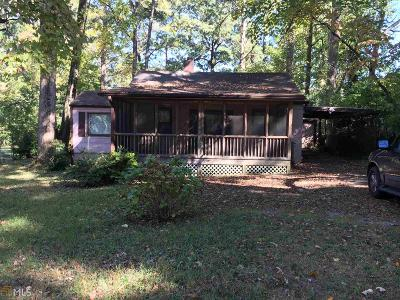Chamblee Single Family Home For Sale: 3093 Jefferson St