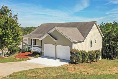 Dallas Single Family Home Under Contract: 153 Elderberry Pt