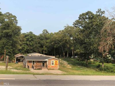 Hampton Commercial For Sale: 2325 Highway 19/41