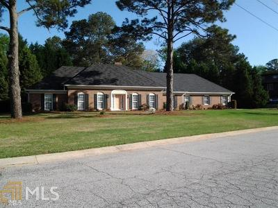 Conyers Single Family Home Under Contract: 2464 Highland