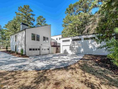 Marietta Single Family Home New: 2598 Ballew Ct #15