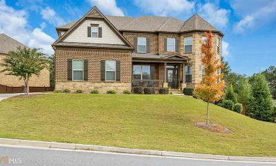 Suwanee Single Family Home For Sale: 660 Grand Reserve