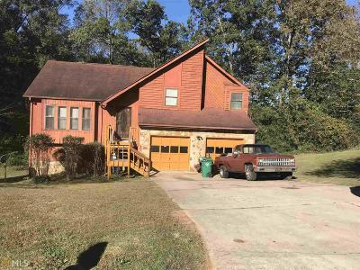 Lithonia Single Family Home Under Contract: 3817 Raiders Ridge Dr
