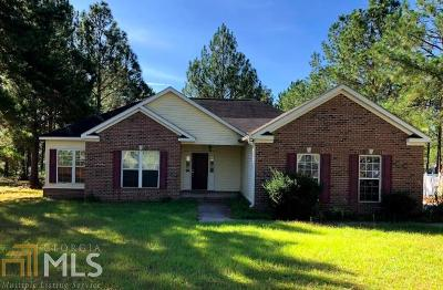 Statesboro Single Family Home For Sale: 2053 Pinemount Blvd