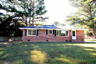 Madison Single Family Home For Sale: 5780 Bostwick Hwy