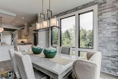 Brookhaven Condo/Townhouse For Sale: 2533 Appleden Pl #22
