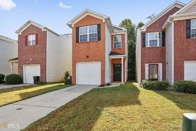 Atlanta Single Family Home New: 2837 Windsor Forrest Ct