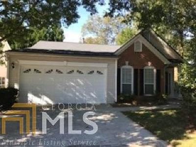 Grayson Single Family Home Under Contract: 1655 Arborwood Dr