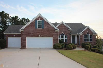 Monroe Single Family Home Sold: 1228 Morgans Run