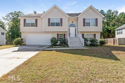 Monroe Single Family Home Sold: 651 Michael Cir