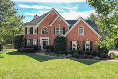 Fayetteville Single Family Home Under Contract: 350 Lakemont