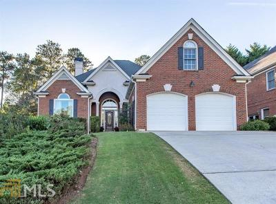 Alpharetta Single Family Home For Sale: 925 York Cv