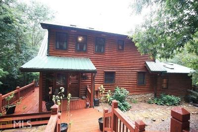 Jasper Single Family Home For Sale: 412 Indian Trl Dr