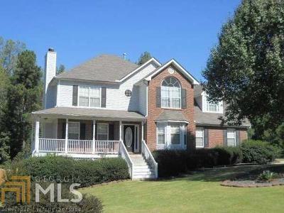Ellenwood Single Family Home Under Contract: 4516 Mitchells Meadow Ln
