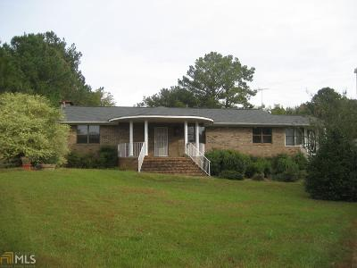 Henry County Single Family Home For Sale: 1171 Hillview Rd