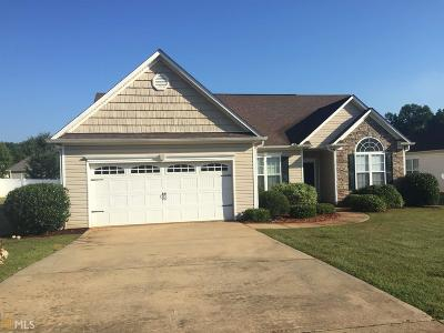 Lagrange Single Family Home New: 201 Beech Creek Drive