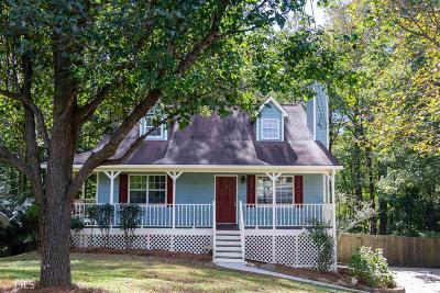 Dallas Single Family Home For Sale: 7 Graison Ln