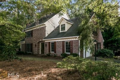 Decatur Single Family Home For Sale: 2977 Wilsons Xing Ct