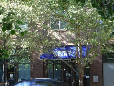Castleberry Point Condo/Townhouse For Sale: 333 Nelson St #424