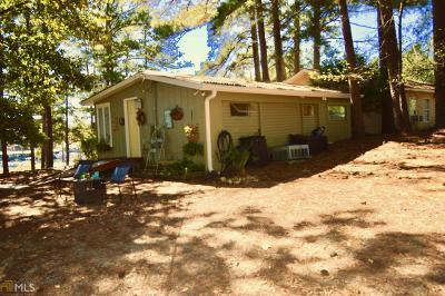 Acworth Single Family Home For Sale: 5400 Kings Camp #C10