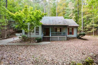 Lake Arrowhead Single Family Home Under Contract: 218 Lakewood Dr