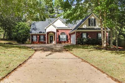 Covington Single Family Home For Sale: 85 Huntington St