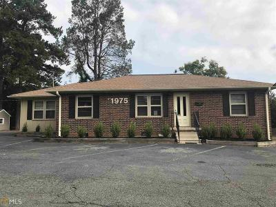 Marietta Commercial Lease For Lease: 1975 Lower Roswell Rd