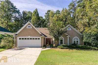 Kennesaw Single Family Home Under Contract: 2121 NW Chatou Pl