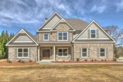 Loganville Single Family Home For Sale: 700 Cevera Lake Dr