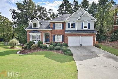 Kennesaw Single Family Home For Sale: 2208 Nine Oaks Dr #2/56