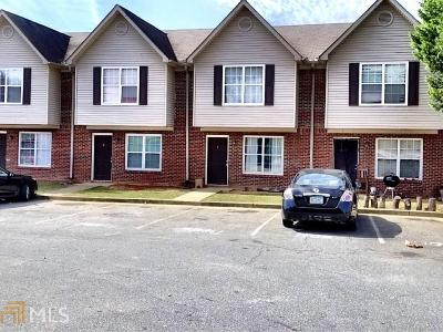 Cobb County Multi Family Home For Sale: 700 Westridge