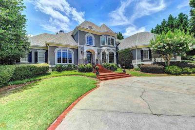 Saint Marlo Country Club, St Marlo Country Club Single Family Home Under Contract: 7535 St Marlo Country Club