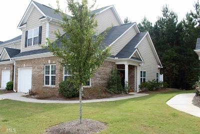 Coweta County Condo/Townhouse Under Contract: 171 Granite Way
