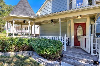Dallas Single Family Home Under Contract: 385 Victorian Cir