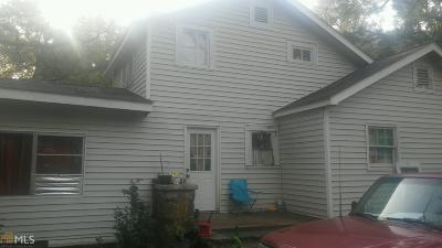 Jefferson Single Family Home For Sale: 989 Athens St