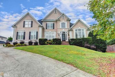 Suwanee Single Family Home For Sale: 5850 Ettington