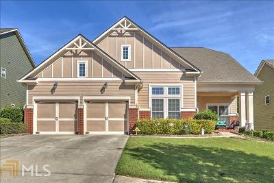Flowery Branch Single Family Home For Sale: 7509 Mourning Dove Way